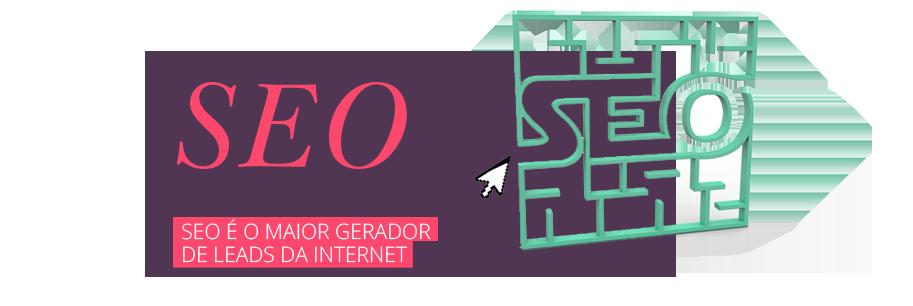 SEO - otimização de sites em Curiitba