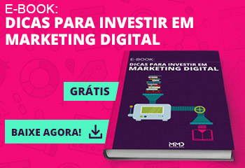eBook: Dicas para investir em Marketing Digital