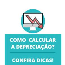 Como calcular depreciação?