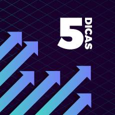 5 dicas para aumentar as suas vendas a partir deste mês