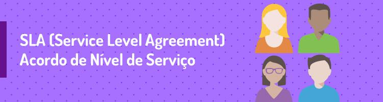 Acordo de Nível de Serviço - SLA