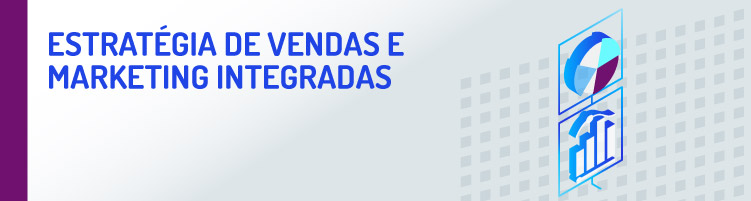 Venda mais. 5 estratégias de vendas e marketing. Estratégias integradas.