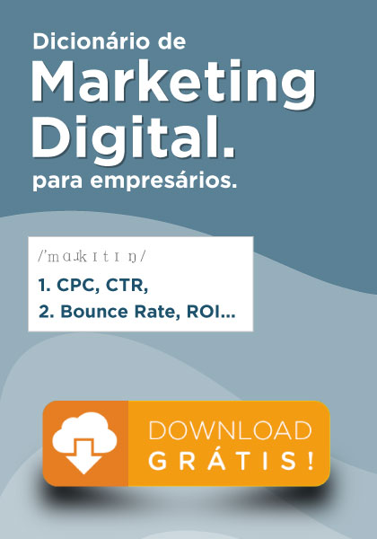 Dicionário de Marketing Digital para Empresários