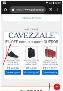Remarketing dinâmico no Google Ads