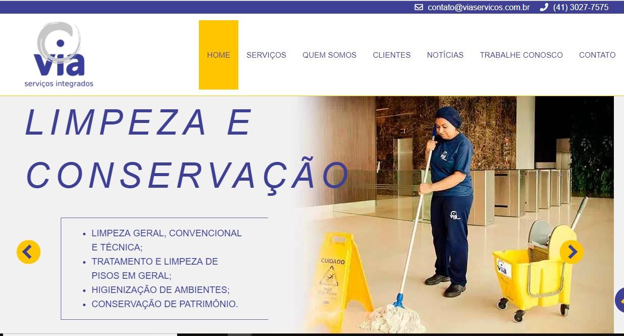 Links Patrocinados: Via Serviços