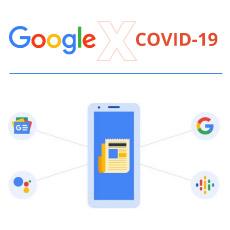 Como o Google ajuda as empresas na pandemia de COVID-19